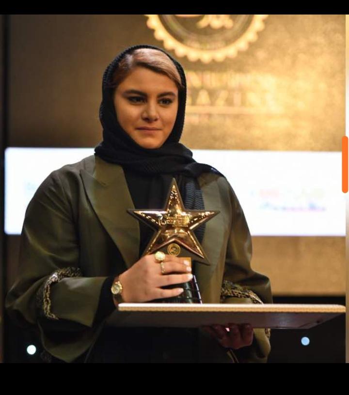 سرکار خانم موژان حجارزاده